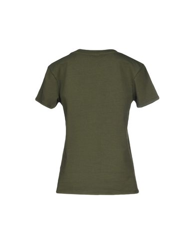 Militaire Moschino De Tricot Vert Peau CXwR8Fqxw