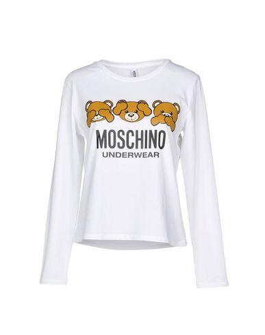 Moschino Pijama nytt for salg utforske billige online Manchester billig pris lav pris online kvalitet opprinnelige PVBamXee