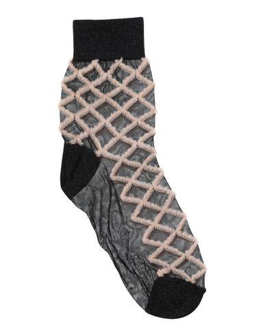 PIERRE MANTOUX Socks & Tights in Beige