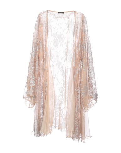 ROSAMOSARIO Robes in Light Pink