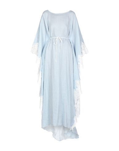 ROSAMOSARIO Nightgown in Sky Blue