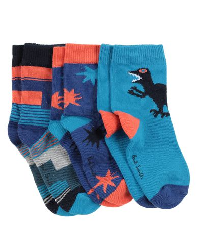 PAUL SMITH - Short socks