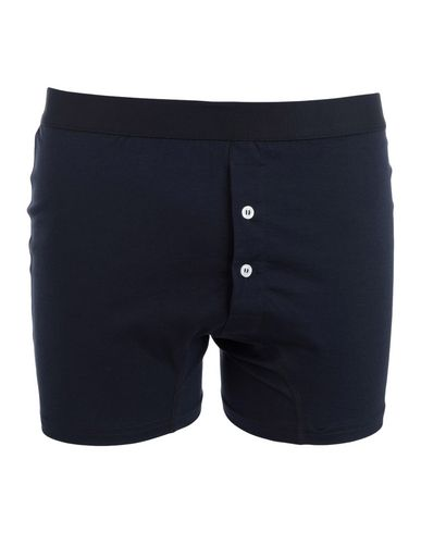 HANDVAERK Boxer in Dark Blue