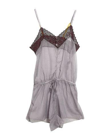 ELLE MACPHERSON BODY Sleepwear in Purple