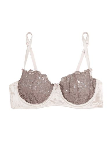 MIMI HOLLIDAY BY DAMARIS Bra in Dove Grey