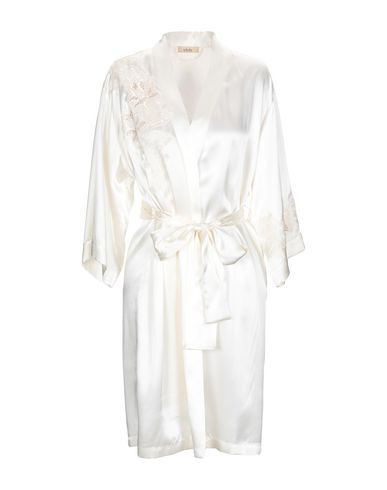 VIVIS Robes in Ivory