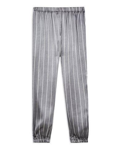 Topshop Grey Striped Satin Pyjama Shirt - Sleepwear - Women Topshop ... e3ac09574