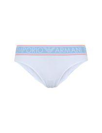 9d66ffd38b8940 Slip donna: mutande, slip brasiliana e di cotone online | YOOX