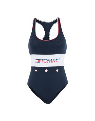e7281dc7 Tommy Hilfiger Body Star Icons - Bodysuit - Women Tommy Hilfiger ...