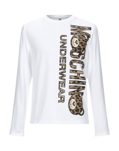 Moschino Shirts Undershirt
