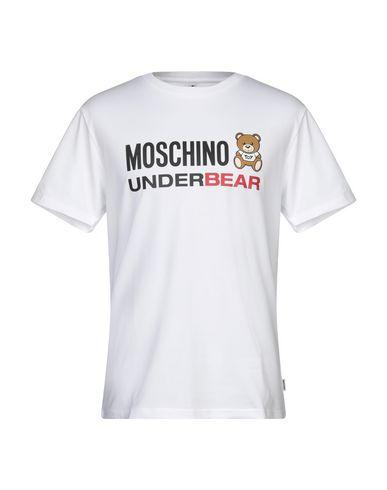 Moschino Tops Undershirt