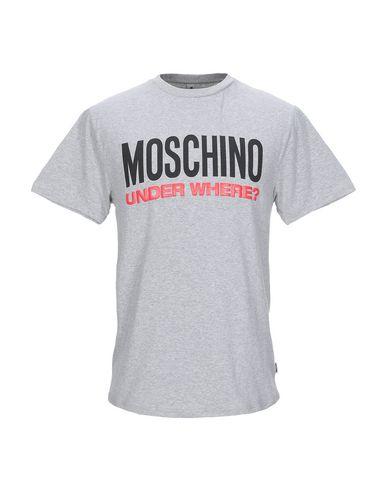 Moschino T-shirts Undershirt