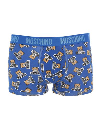 Moschino Tops Boxer