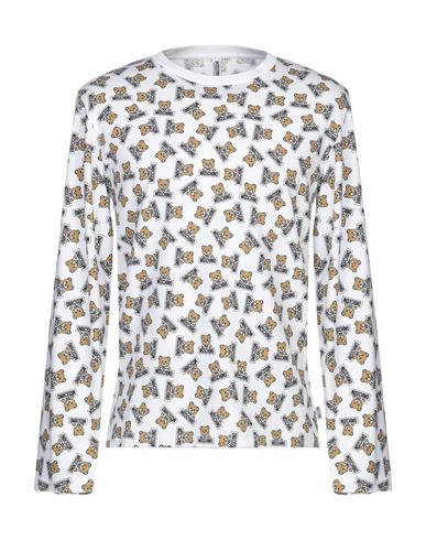 Moschino T-shirts Undershirt
