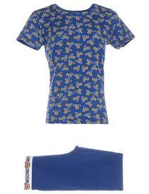 sale retailer 9e461 aae69 Pyjamas für Damen online: Elegante Pyjamas aus Seide und ...