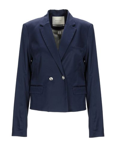 MAISON SCOTCH Blazer in Dark Blue
