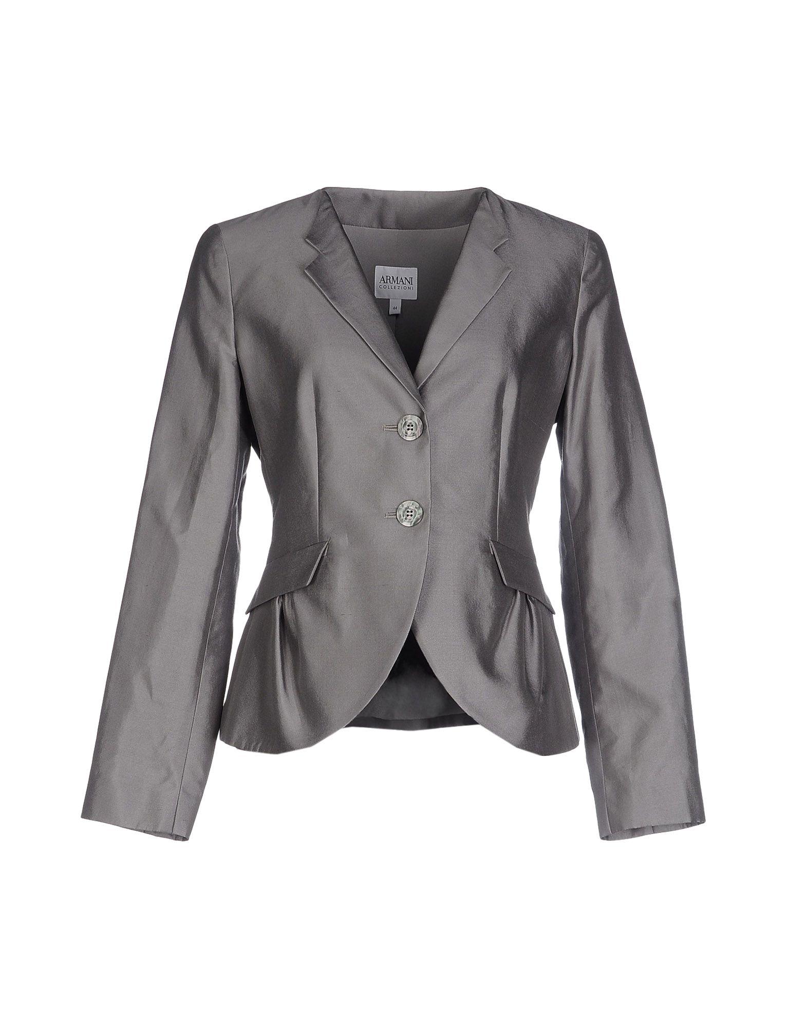 Giacca Armani Collezioni Donna - Acquista online su GuMDvrqH
