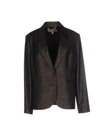 Jacket for Women On Sale, Dark Blue, Wool, 2017, 10 12 8 Paul Smith