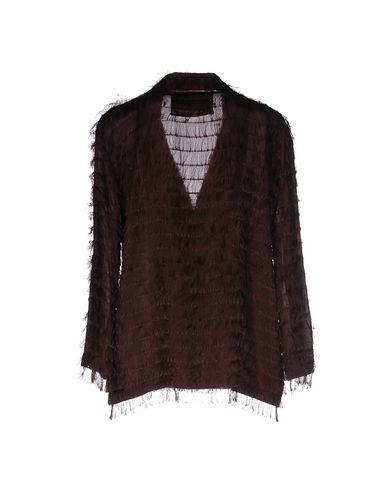 F.R.S. FOR RESTLESS SLEEPERS Hemden und Blusen einfarbig Verkauf Besten Preise Kaufen Sie Günstig Online Preis Ausverkauf Bester Lieferant b5W1d9kR7r