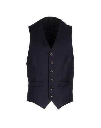 HARDY AMIES Suit Vest in Dark Blue