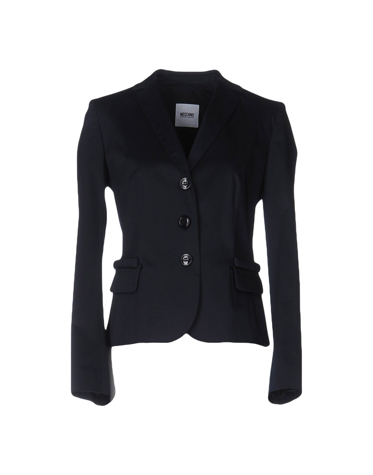 Moschino Cheap And Chic Blazer - Women Moschino Cheap And Chic ... a417077eff8