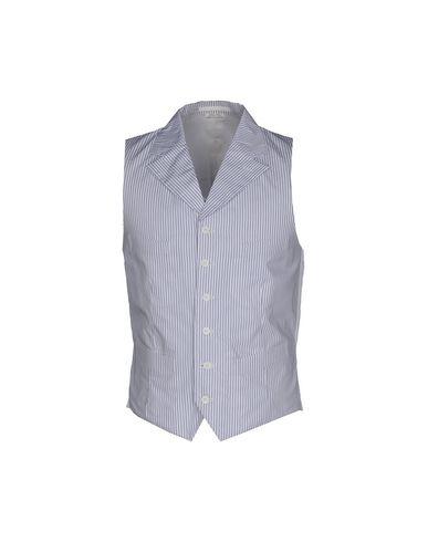 Comme Des Garçons Homme Plus Vest - Men Comme Des Garçons Homme Plus Vests online on YOOX United St