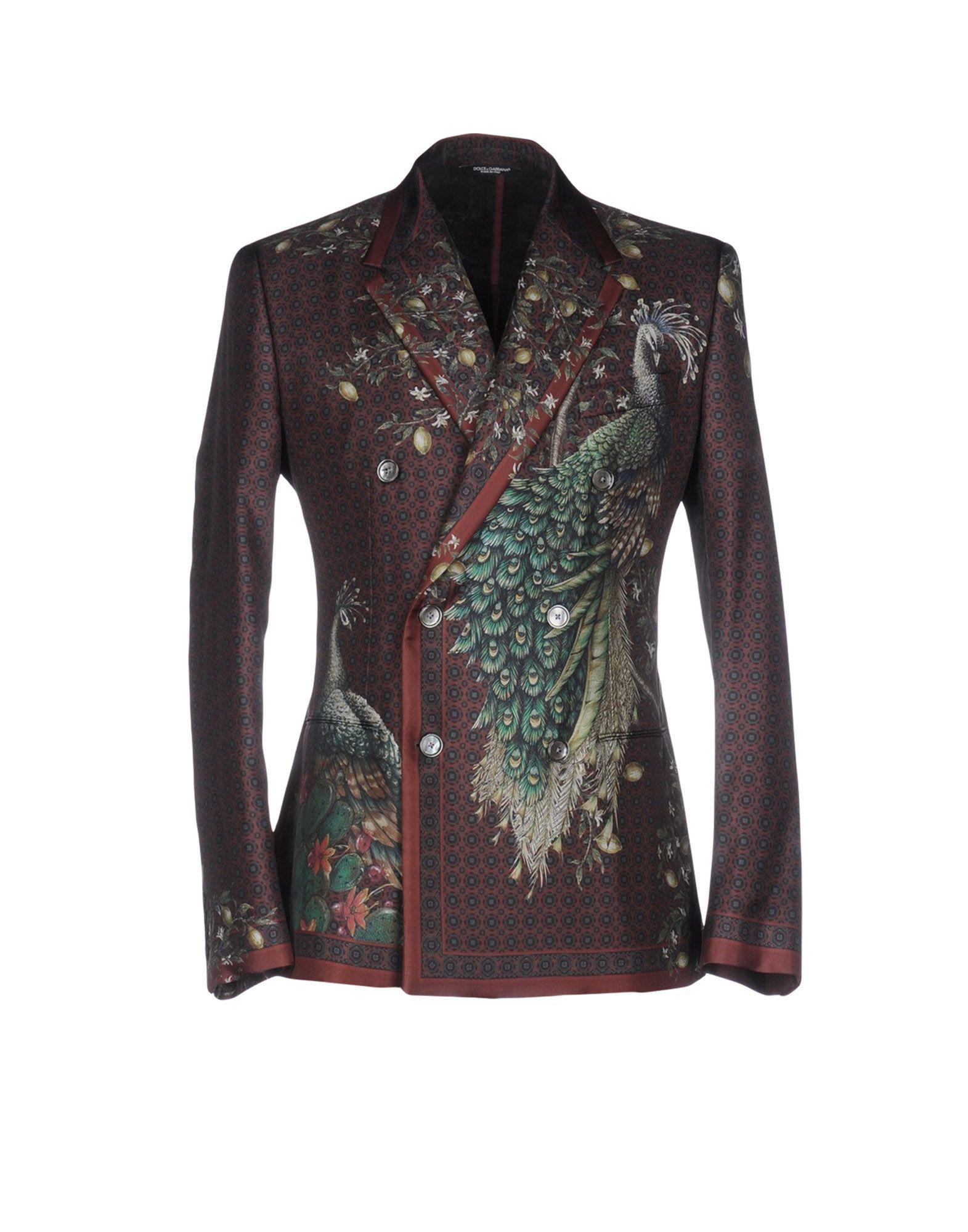 Giacca Giacca Giacca Dolce & Gabbana Uomo - 49236144CB d21ceb