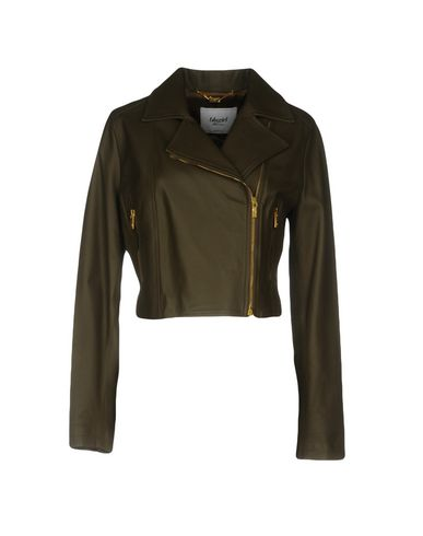 BLUGIRL BLUMARINE - Biker jacket