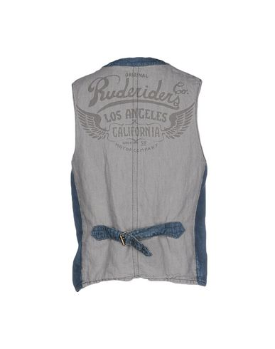 Ruderiders Dress Vest perfekt billig pris billig rask levering billig geniue forhandler billig finner stor FNZ0bFsY