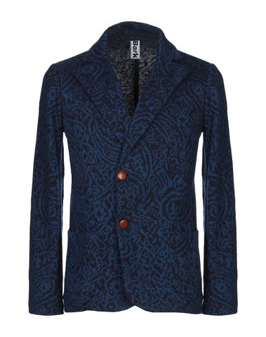 BARK Blazer in Dark Blue