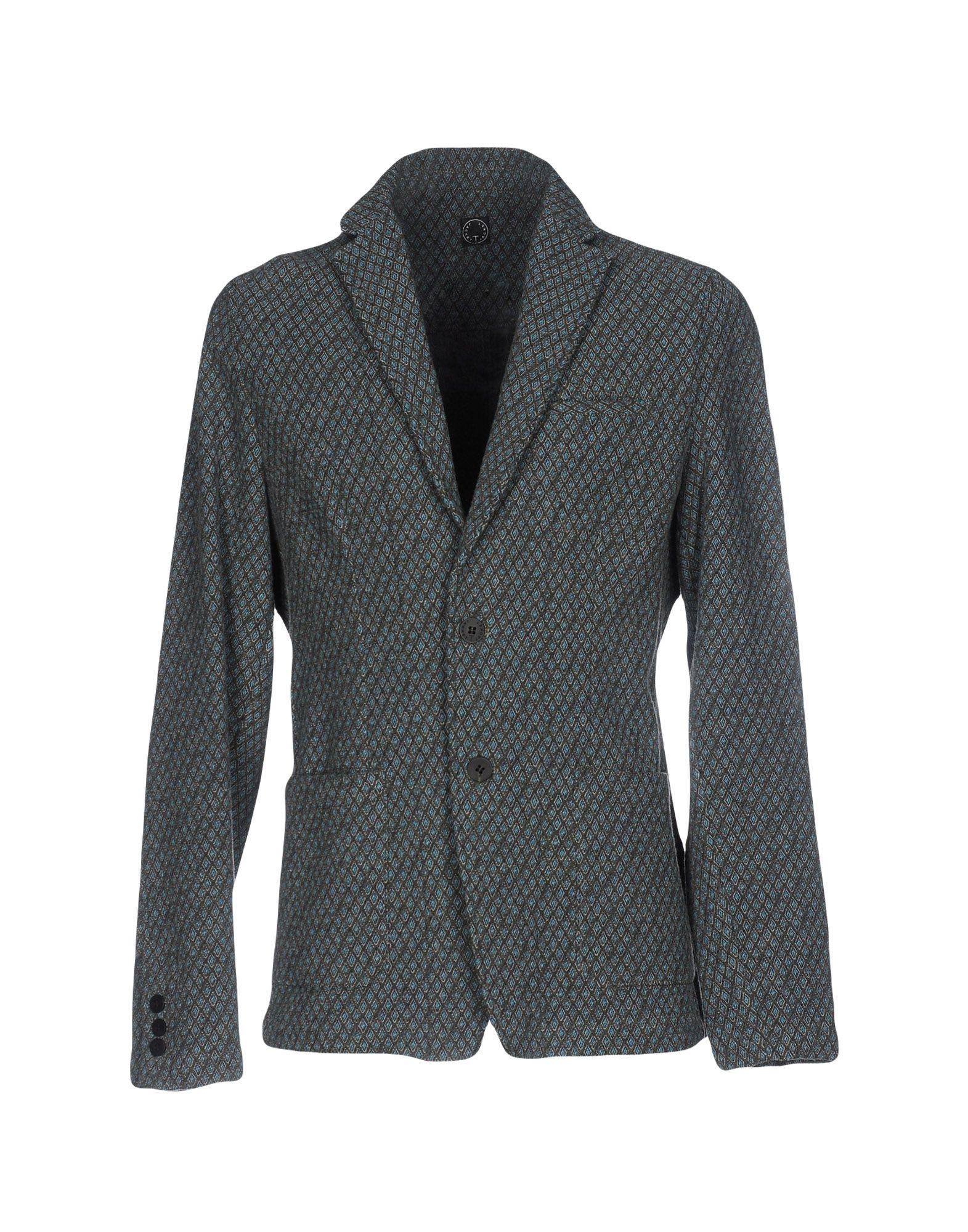 Giacca T-Jacket By Tonello Uomo - Acquista online su