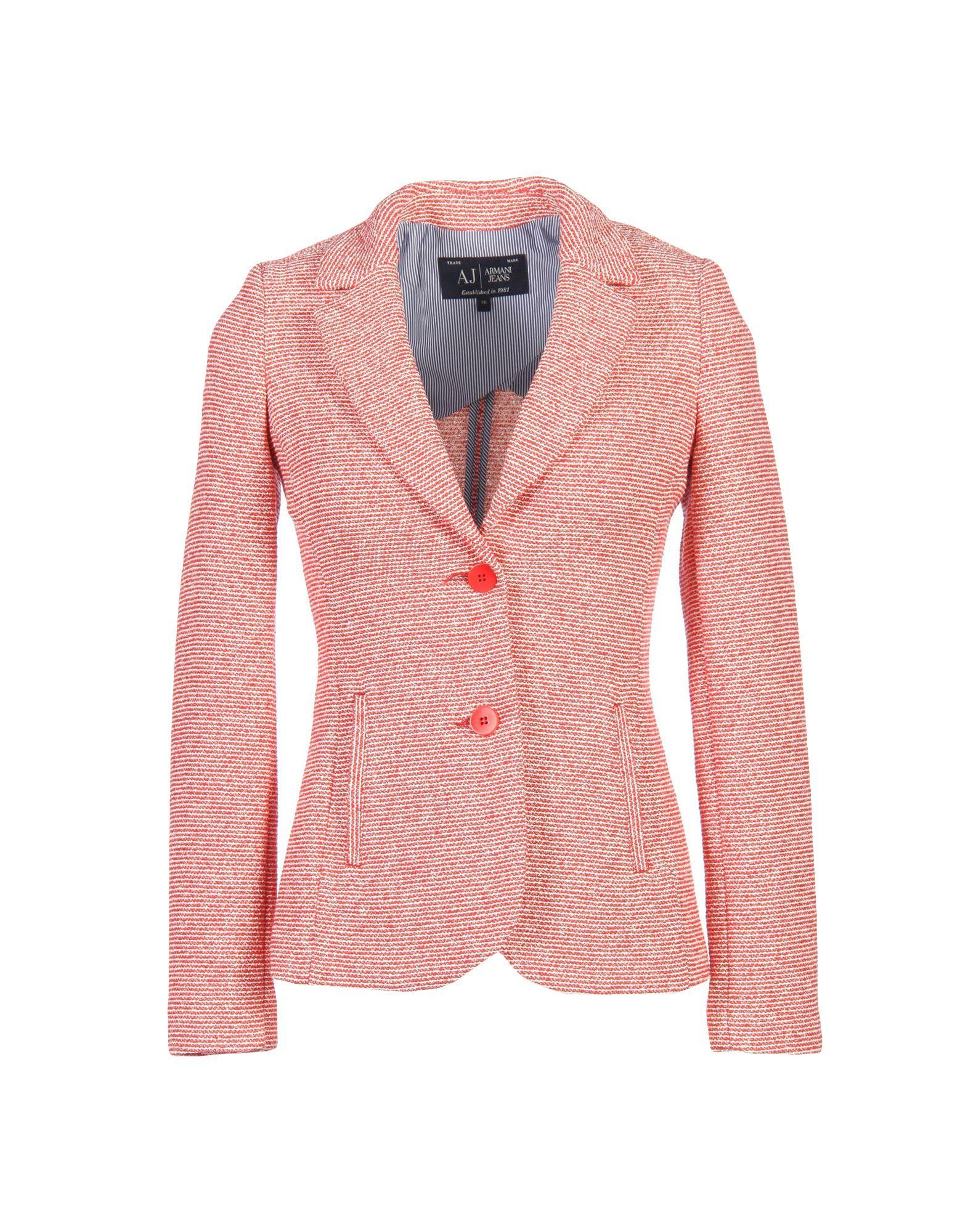 Giacca Armani Jeans Donna - Acquista online su