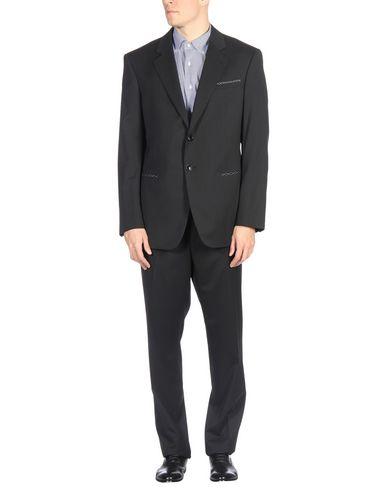 Giorgio Armani Suits In Black