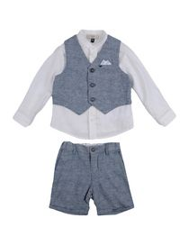 Completo Elegante neonato 0-24 mesi bambino - abbigliamento Bambino ... fcfa63fafb3