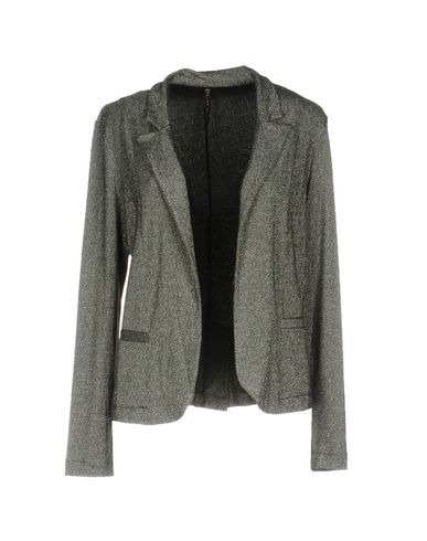 SUITS AND JACKETS - Blazers Manila Grace Sale Wide Range Of Visa Payment Cheap Online Clearance 100% Authentic Discount 100% Authentic Discount Choice GOl5L