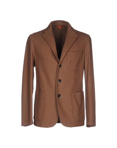 Blazers in Brown