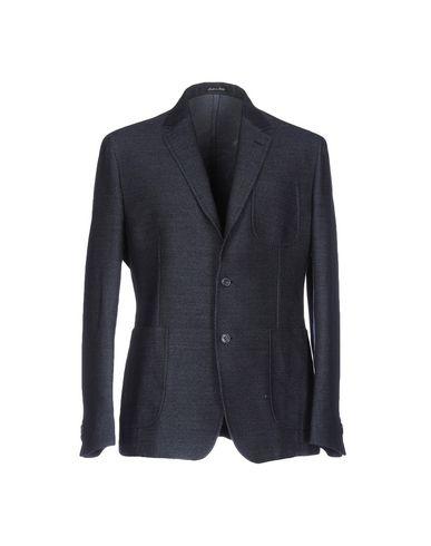 BRIAN DALES Blazer in Dark Blue