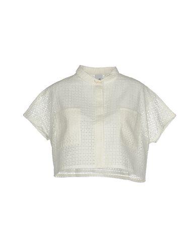 IRIS & INKレースシャツ&ブラウス