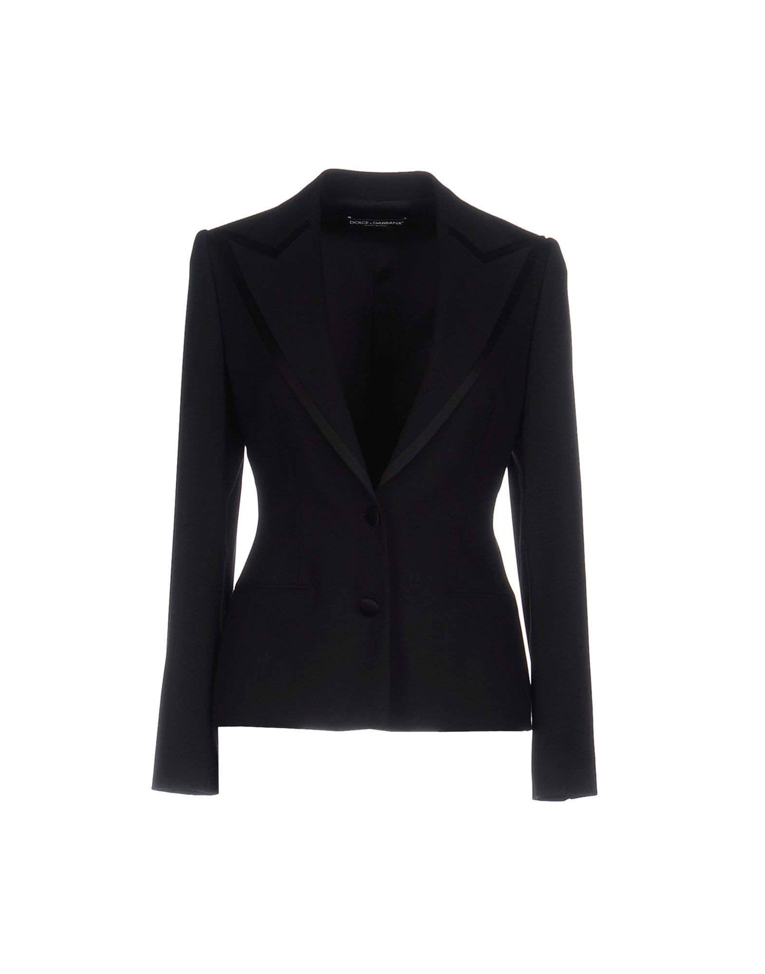 Femmes Sweetamp; Veste GabbanaAcheter En Ligne À cR4A35jLq