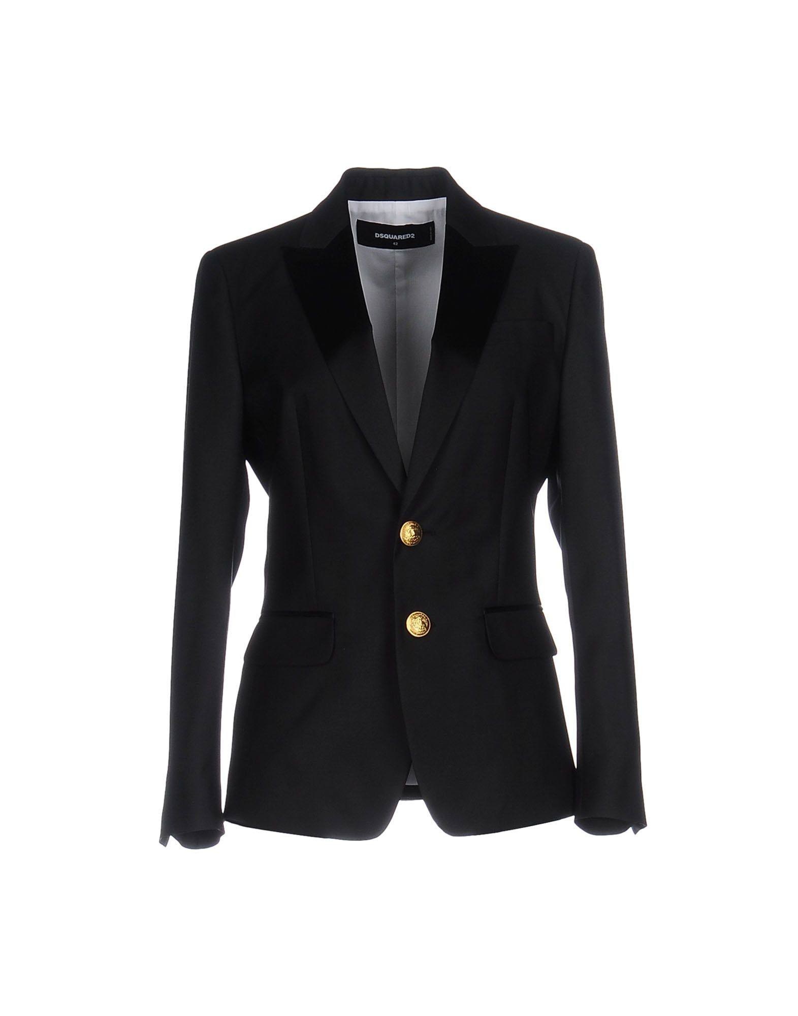 Giacca Dsquared2 Donna - Acquista online su hbEwnl