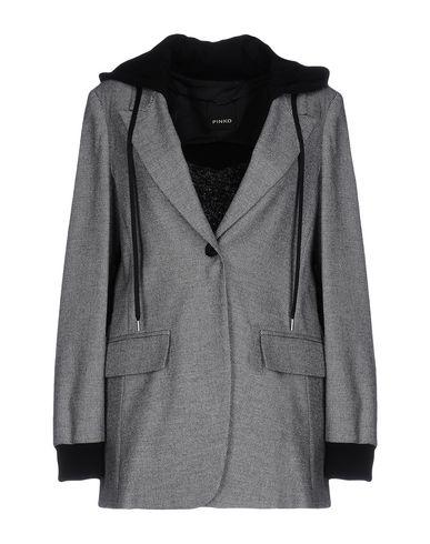best sneakers b90a0 c1b11 PINKO Blazer - Coats & Jackets | YOOX.COM