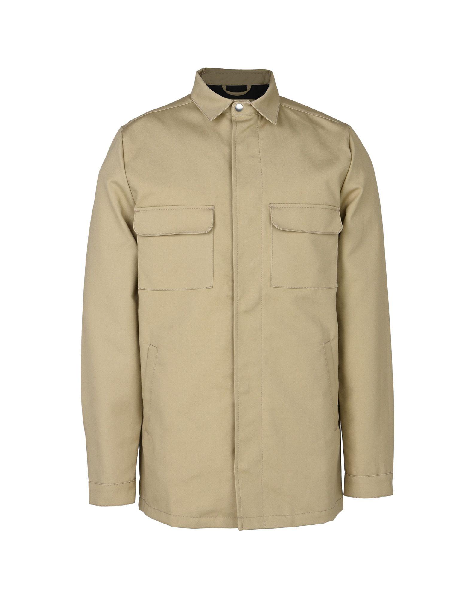 Giacca Rvlt/Revolution 7477 Cotton Jacket Worker Style - Uomo - Acquista online su