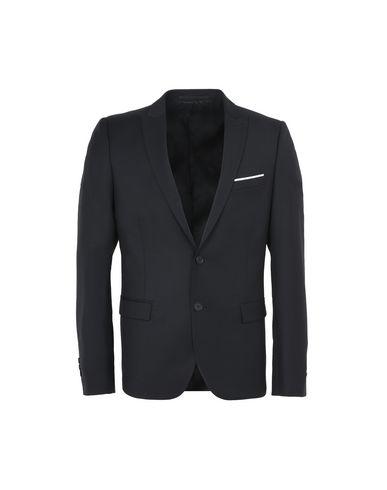 The Kooples Super 100'S Suit Jacket - Blazer - Men The Kooples Blazers  online on YOOX United States - 49259981AL eac4ac574bc6