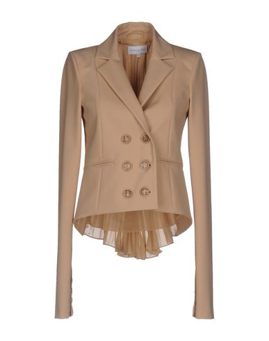 From China Low Shipping Fee Many Kinds Of SUITS AND JACKETS - Blazers Patrizia Pepe Clearance Best Wholesale 2HNkWwgWp