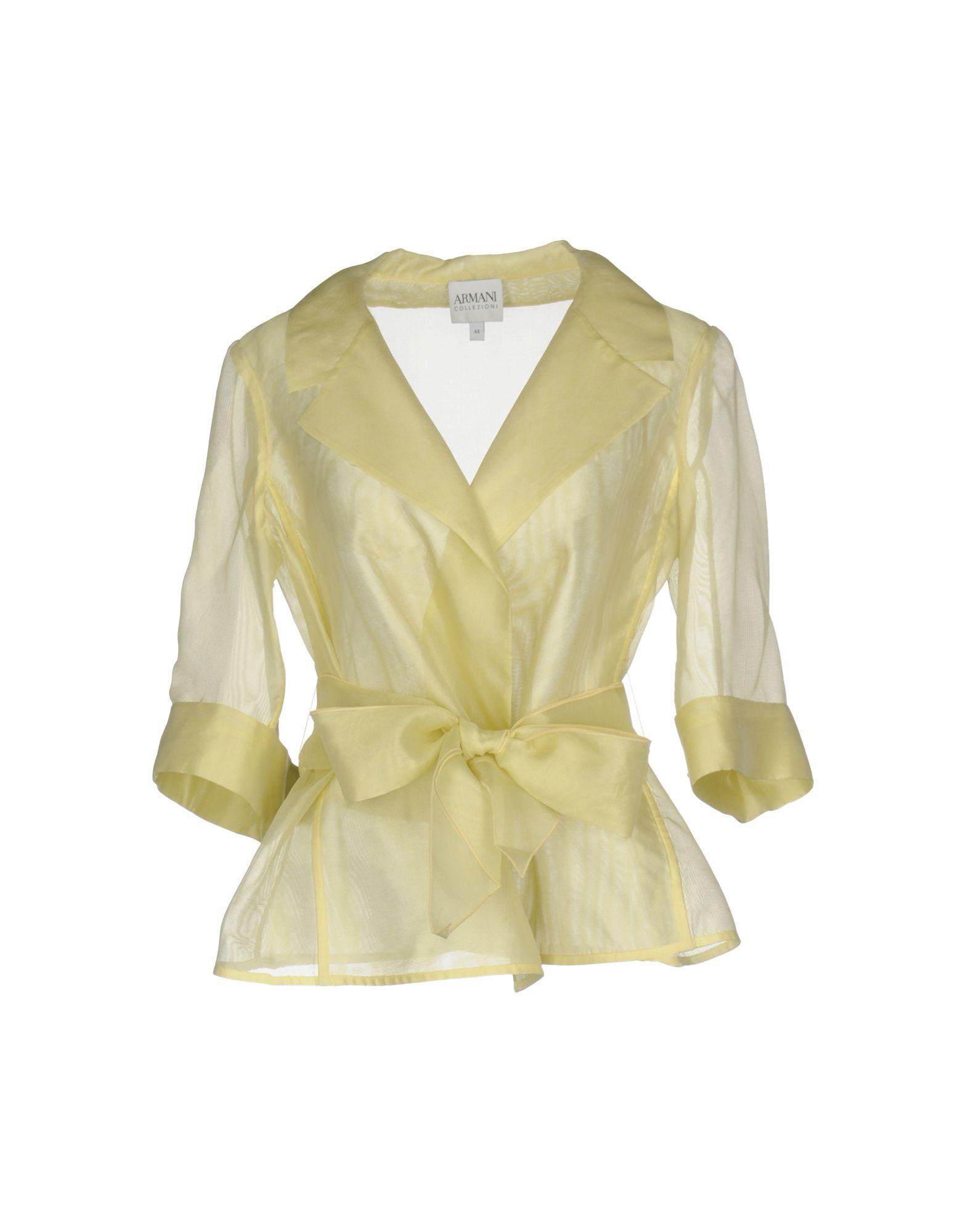 Giacca Armani Collezioni Donna - Acquista online su RO0Kkz4