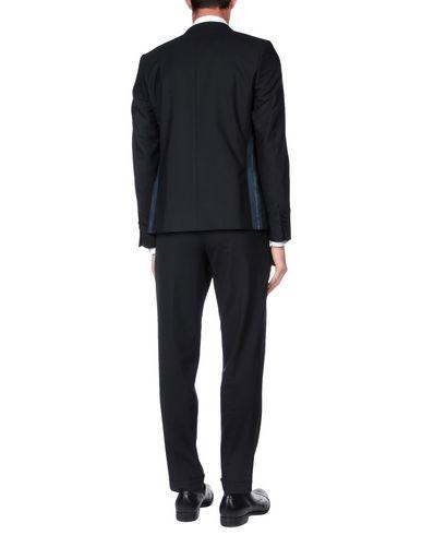 MSGM Blazer in Black