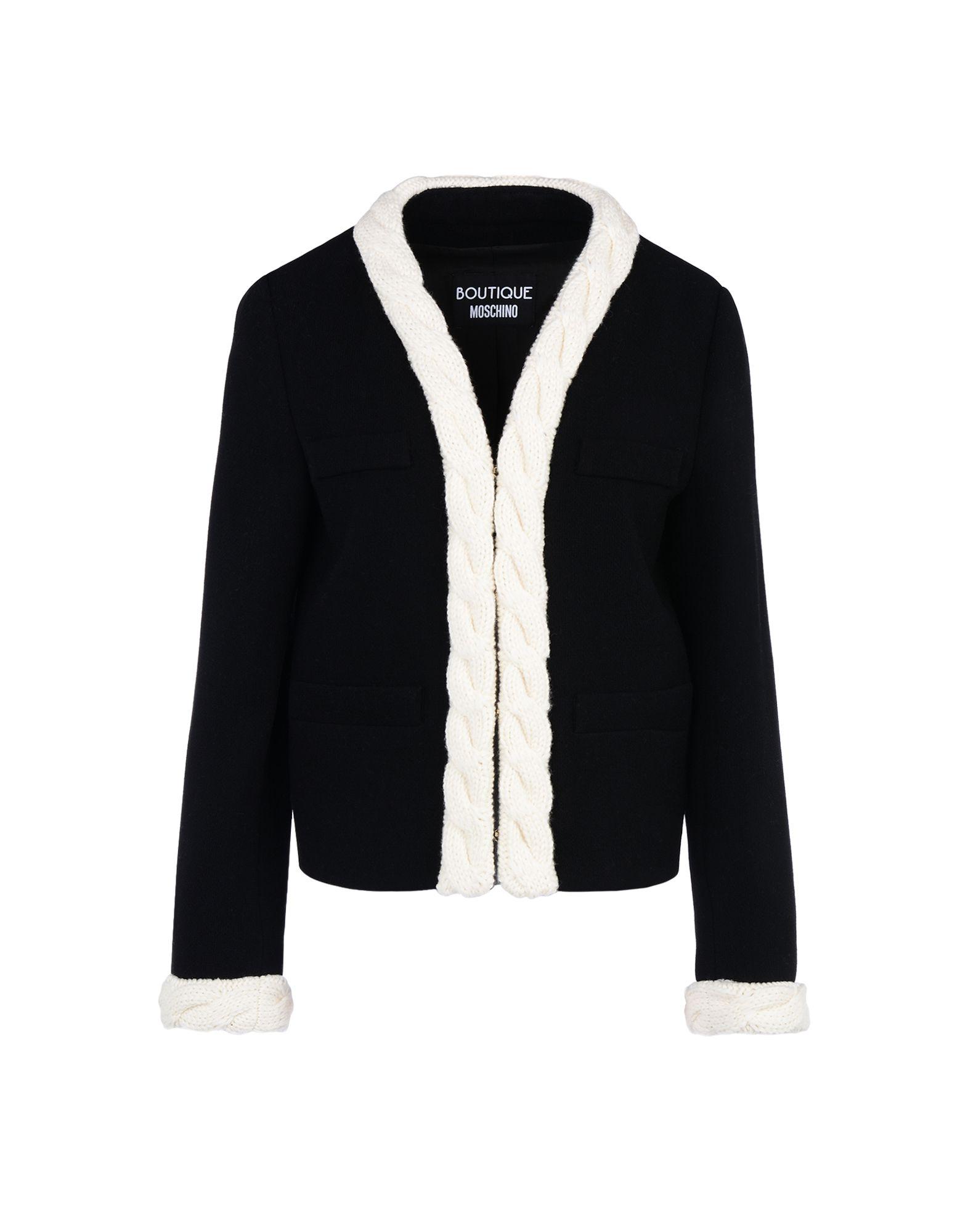 Giacca Boutique Moschino Donna - Acquista online su cNz6kg