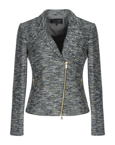 f53e9ab6dd84 Veste Armani Jeans Femme - Vestes Armani Jeans sur YOOX - 49269789ET