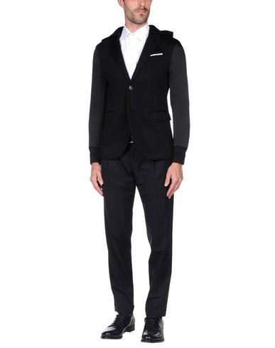 NEIL BARRETT Blazer in Black