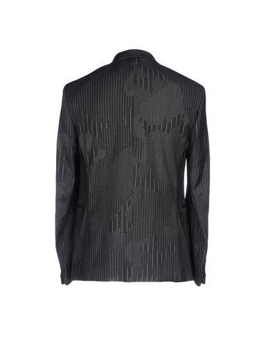 NEIL BARRETT Blazer in Steel Grey